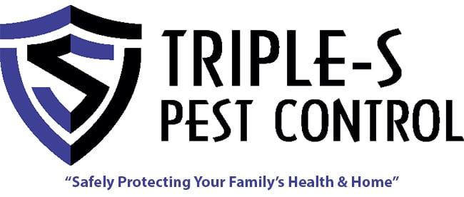 Triple S Pest